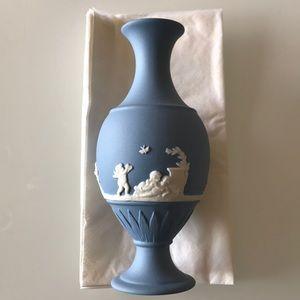 Wedgwood Classic Bud Vase